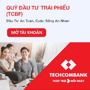 Mở tài khoản đầu tư Techcom Securities dễ dàng và nhanh chóng