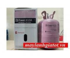 Gas lạnh 410a chemours