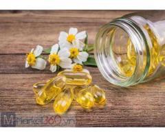 Những tác dụng phụ của vitamin E khi sử dụng quá liều cho phép