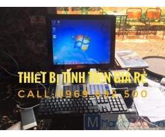 Máy tính tiền giá rẻ cho quán nướng ở Bến Tre