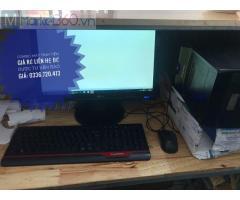 Bán máy tính tiền cho các Quán Nhậu tại Hà Giang giá rẻ