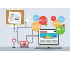 Học nghề thiết kế và lập trình web tại TPHCM