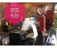 Phần mềm tính tiền giá rẻ cho quán cà phê sáng ở Khánh Hòa