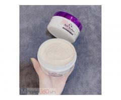 Kem dưỡng trắng Body Milk Boutique trắng mịn sau 7 -14 ngày sử dụng