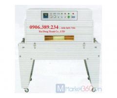 Máy đóng gói rút màng co WPD-4520 chính hãng giá rẻ Miền Nam