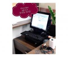 Bán máy tính tiền cho Siêu thị mini tại Bình Dương giá rẻ