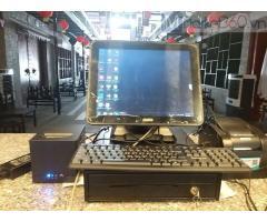 Chuyên máy tính tiền cho nhà hàng giá rẻ nhất tại Hậu Giang