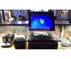 Máy tính tiền Nha Trang giá rẻ cho quán Hồng Kông