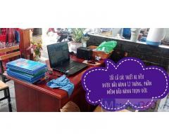 Bán máy tính tiền cho shop Thú Cưng giá rẻ tại Bình Phước