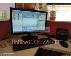 Chuyên cung cấp máy tính tiền giá rẻ tại Bình Phước cho Nhà Hát