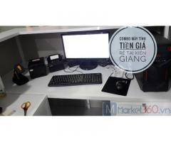 Bán máy tính tiền cho Shop Đầm Thiết Kế tại Bình Phước giá rẻ
