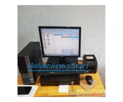 Bán máy tính tiền tại Bình Phước giá rẻ cho cửa hàng Điện Thoại