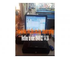 Chuyên máy tính tiền cho bida tại Vĩnh Long giá rẻ