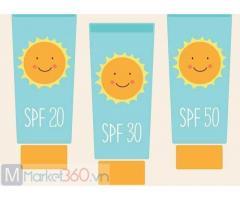 SPF là gì? Ý nghĩa các thông số trên kem chống nắng mà bạn cần biết