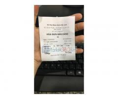 Máy tính tiền quán Dê núi Ninh Bình Daklak giá rẻ