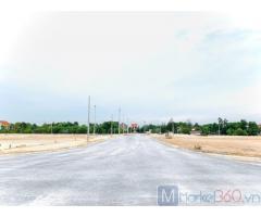 Nhà phố , biệt thự nghĩ dưỡng - Đô thị khép kín ven biển Huyện Quảng Ninh