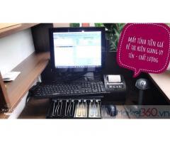Phần mềm tính tiền cho các cửa hàng tiện lợi ở Vĩnh Long giá rẻ