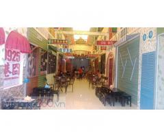 Máy bán hàng chuyên nghiệp cho quán hẻm Hồng Kông