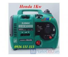 Máy Phát Điện Honda 1Kw – Elemax SHX1000