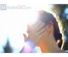 Tia cực tím và những tác hại của chúng đối với làn da