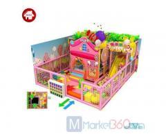 Trang trí nhà liên hoàn trong nhà cho bé gái ngay tại nhà n02