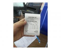 Phần mềm quản lý cho shop tại Bến Tre