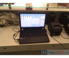 Bán phần mềm quản lý bán hàng cho thẩm mỹ viện Bến Tre