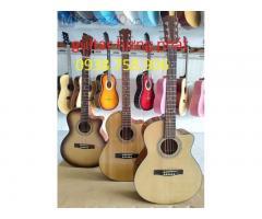 Bán đàn guitar cho người mới tập chơi giá rẻ