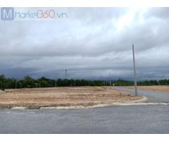 Cơ hội sở hữu đất ngay Trung tâm hành chính Huyện Quảng Ninh