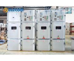 Elecom cung cấp tủ trung thế Elegear 24kV