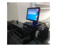 Bán máy tính tiền cho quán ăn, cafe tại Lâm Đồng