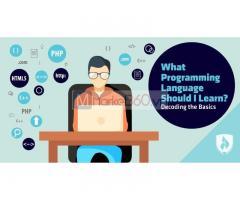 Học nghề thiết kế và lập trình web uy tín tại tphcm
