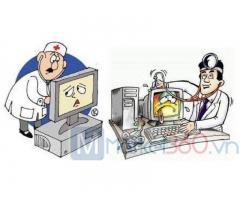 Học nghề sữa chữa máy tính uy tín chất lượng tại TPHCM