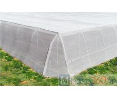 Lưới chắn côn trùng politiv Israel, lưới chắn côn trùng tại hà nội,lưới chắn côn trùng trồng rau sạch,lưới chống côn trùng