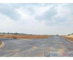 Đất nền giá rẻ ngay Trung tâm hành chính Huyện Mới