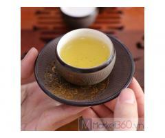 Trà xanh Thái Nguyên 500g – Lựa chọn số 1 cho người sành trà