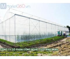 Lưới chống côn trùng nông nghiệp,lưới chống côn trùng trồng rau sạch,lưới chống côn trùng nhà kính,bán lưới chống côn trùng