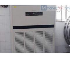 Thi công máy lạnh ở Xuân lộc đồng nai - Máy lạnh Cao Vĩ