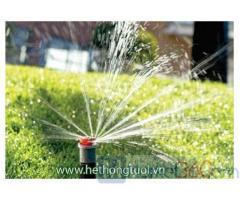 Hệ thống tưới nước sân vườn,thiết bị tưới vườn,vòi tưới sân vườn,vòi tưới sân cỏ, vòi tưới sân vận động