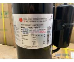 Lắp đặt, cung ứng block lạnh Mitsubishi 1,5 hp RH207VRFT