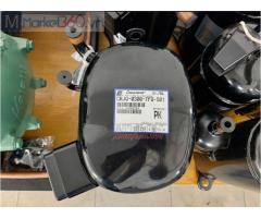 Phân phối block lạnh Copeland piston 3 HP CRJQ 0300 TFD 501, chính hãng, mới 100%