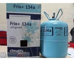 Gas R134A Galco Frio - phân phối gas lạnh Galco Frio