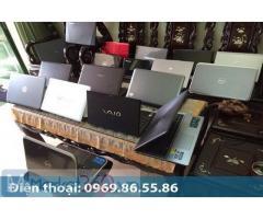 Dịch vụ thu mua laptop cũ công ty, doanh nghiệp giá cao