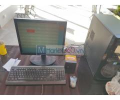 Combo máy tính tiền giá rẻ cho quán cà phê Vĩnh Long