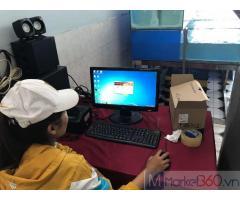 Máy tính tiền cho quán hải sản tại Đồng Nai giá rẻ