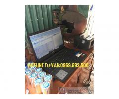 Combo phần mềm tính tiền cho nhà nghỉ ở Bình Phước giá rẻ