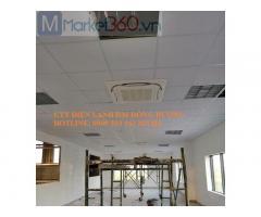 Tiêu chuẩn ISO-Máy Lạnh Âm Trần FCF100CVM/RZF100CVM