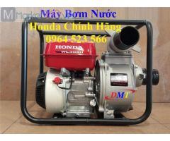 Máy Bơm Nước Honda WL30XH Chính Hãng