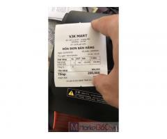 Bán máy tính tiền cho siêu thị mini tại Cần Thơ