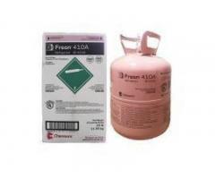 Gas Lạnh R410A Mỹ Chemours 11,35kg - Gas lạnh Thành Đạt